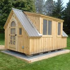 outdoor office shed prefab garden office jamaica cottage shop