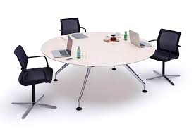 round office table and chairs picturesque round meeting table and chairs bonners furniture office