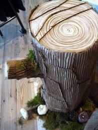 Pictures Of Tree Stump Decorating Ideas Cardboard Tree Stump Stage Set U0026 Prop Ideas Pinterest Tree