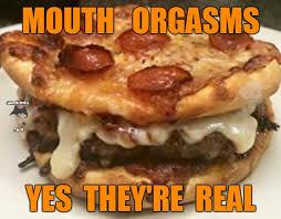 Burger Memes - pizza burger memes imgflip