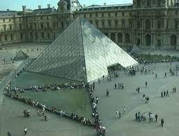 Apple Store Paris Apple Store Aims For The Paris Louvre U0027s Glass Pyramid