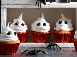 ghost cakes recipe food next recipes