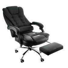desk chairs good reclining office chair creative designs regard
