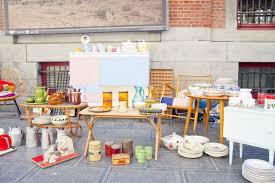 welcome brussels vintage market