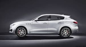 best maserati 2017 2017 maserati levante is official