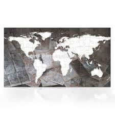 Vintage World Map Canvas by List Manufacturers Of Vintage Map Buy Vintage Map Get Discount