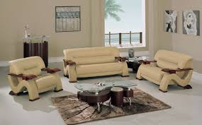 gl sofa set tan leather match s3net sectional sofas sale