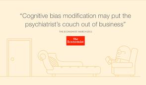 cognitive bias modification apps