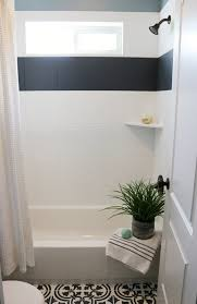 bathroom ideas paint home designs bathroom tile paint shower niche recessed wall by