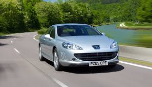peugeot lease deals including insurance peugeot 407 coupé 2006 2010 features equipment and