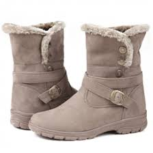 buy winter boots malaysia paperplanes style unisex winter fur boots