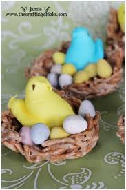 Easter Cake Decorating Ideas With Peeps by 190 Best Fun Peeps Ideas Images On Pinterest Easter Treats