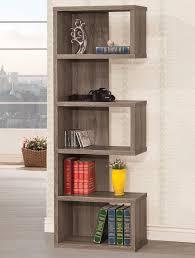 furniture home creative bookcase designs boat bookshelf on