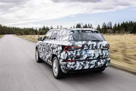 skoda karoq suv on sale in 2017 the car expert