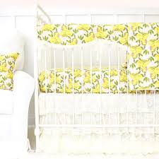 pastel crib bedding soft color baby bedding caden lane