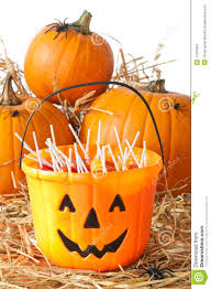 halloween candy background halloween candy bucket stock images image 11091954
