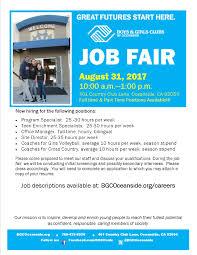 lexisnexis employment background check boys u0026 girls clubs of oceanside u2013 hiring fair u2013 north county