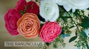 felt flowers felt flower tutorial ranunculus a how to diy how to