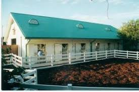 Horse Barn Builders In Florida Horse Barn Construction Contractors In Melbourne Fl Post Frame