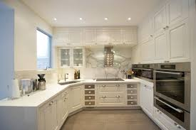 kitchen without island u shaped kitchen designs without island for