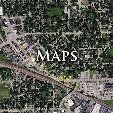 Bad Parts Of Chicago Map City Of West Chicago Illinois U2014 Where History And Progress Meet