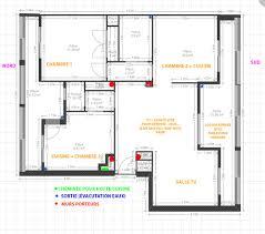 plan cuisine professionnelle normes plan de cuisine professionnelle maison design bahbe com