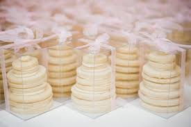 Cookie Favors by Great Cookie Favors Idea For Wedding Ideal Weddings