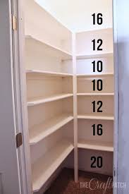 kitchen pantry shelving ideas 15 pantry ideas and kitchen pantry pantry ideas and patches