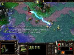 Warcraft 3 Maps Warcraft Iii Reign Of Chaos Art As Games