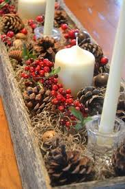 country christmas centerpieces my modern country rustic christmas centerpiece from a reclaimed
