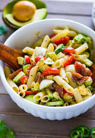 Summer Lunch Menu Ideas For Entertaining - 12 easy pasta salad recipes for summer meal meals chefdehome com