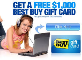 buy gift cards how win a free 1000 best buy gift card 99 legitimate seb