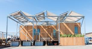 Buffalo Home Decor Grow Home Delivers Stellar Performance In Ub U0027s Solar Decathlon