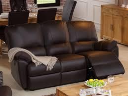 canapé cuir relax electrique 3 places canapé fauteuil relax cuir noir ivoire ou chocolat marcis