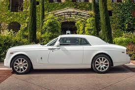 rolls royce phantom ends production this year replacement due in