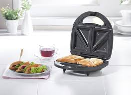 Toaster With Sandwich Maker How To Use A Sandwich Maker Leaftv