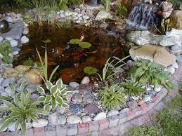 Diy Backyard Pond by 55 Best Pond Ideas Images On Pinterest Pond Ideas Backyard