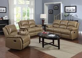 amazing top grain leather sofa recliner abson broadway premium top