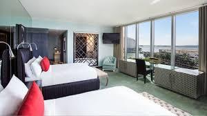 Viceroy Miami One Bedroom Suite Fantastic Suite W Miami