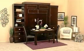 Murphy Bed With Desk Plans Murphy Beds 9 Hide Away Sleepers Bob Vila