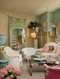 Shabby Chic Decorating Blogs by Best 25 Romantic Shabby Chic Ideas On Pinterest Country Style