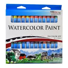 jeep painting canvas amazon com us art supply 133pc deluxe artist painting set with