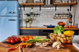 cuisine du comptoir comptoir de cuisine espace bois