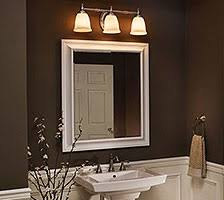 Bathroom Vanity With Lights Light Up Your Bathroom Bathroom Vanity Lights Bath Decors