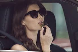 toyota commercial actress australia there s a fun twist in this toyota spot about a hot woman driving