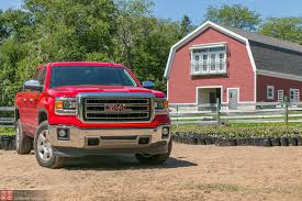Top Christmas Gifts For Dads 2014 Gmc 2015 Gmc Sierra Crew Cab Review U2013 America The Truck
