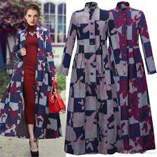 2017 2016 winter fashion women wool blends coat overcoat designer