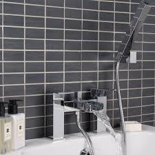 bath shower mixer taps bathroom takeaway