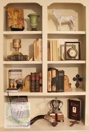 old things new u2013 brilliant mirrored bookcases