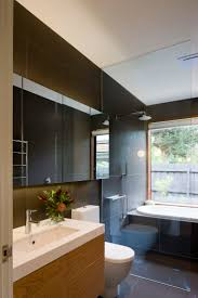 Narrow Bathroom Vanities by Best 25 Timber Vanity Ideas Only On Pinterest Natural Bathroom